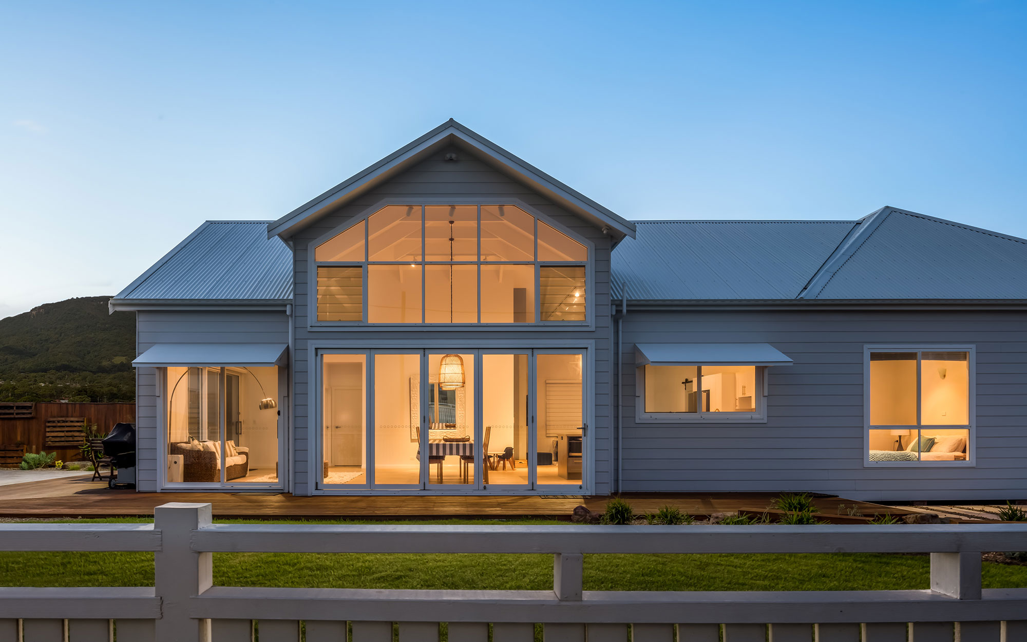 wollongong home builder